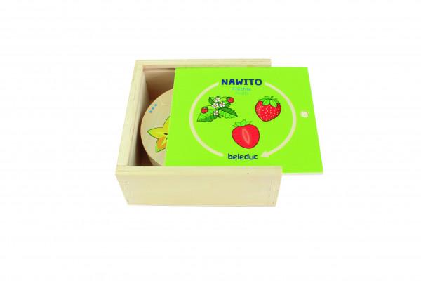 Nawito Früchte Puzzle