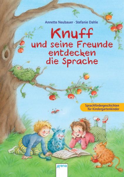 Knuff und seine Freunde entdecken die Sprache