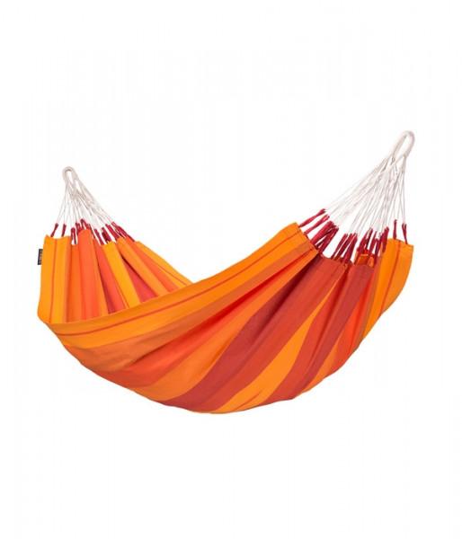 Hängematte Currambera orange 200 x 140 cm