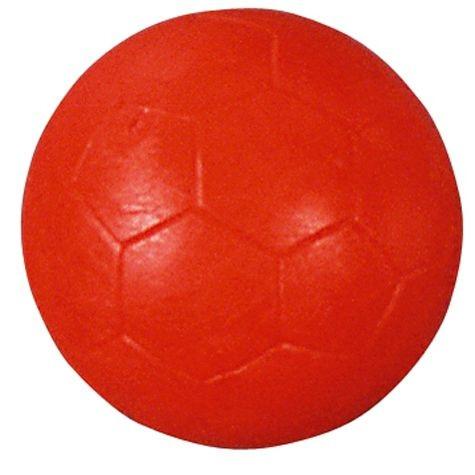 Kickerball Standard, rot
