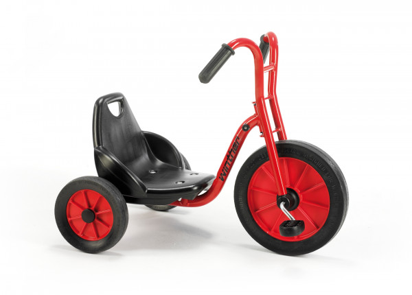 Winther Fahrzeug Easy Rider