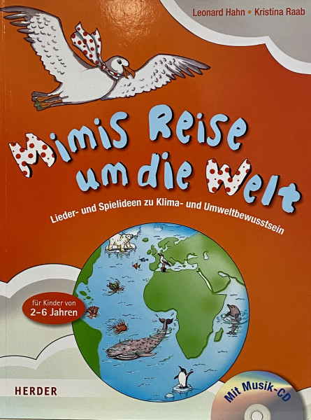 Mimis Reise um die Welt