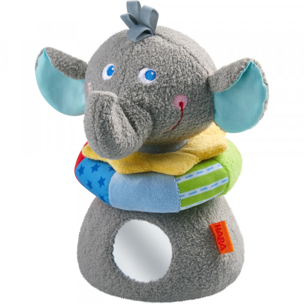 HABA Stapelfigur Elefant Eric