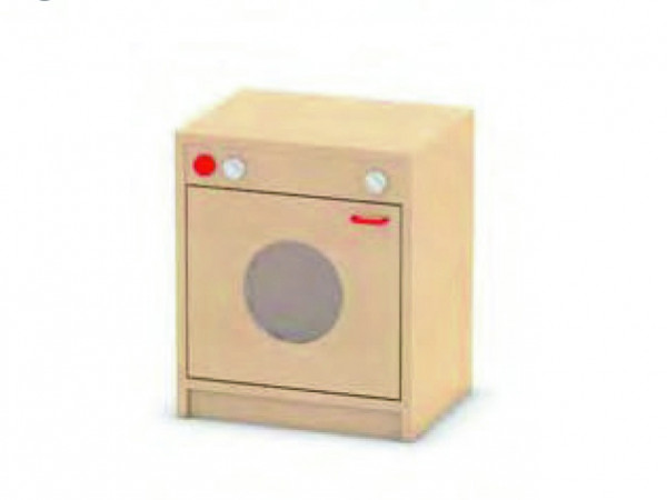 Puppenwaschmaschine