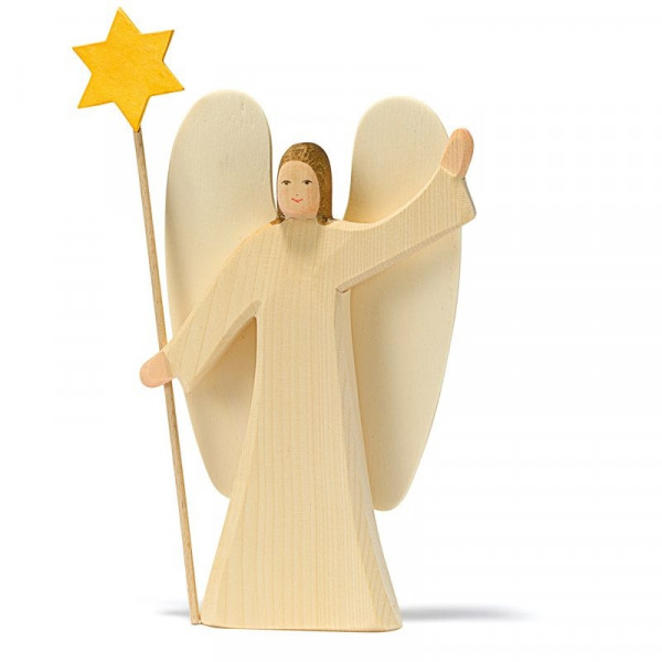 Ostheimer Engel mit Stern
