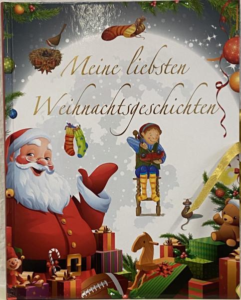 Meine liebsten Weihnachtsgeschichten