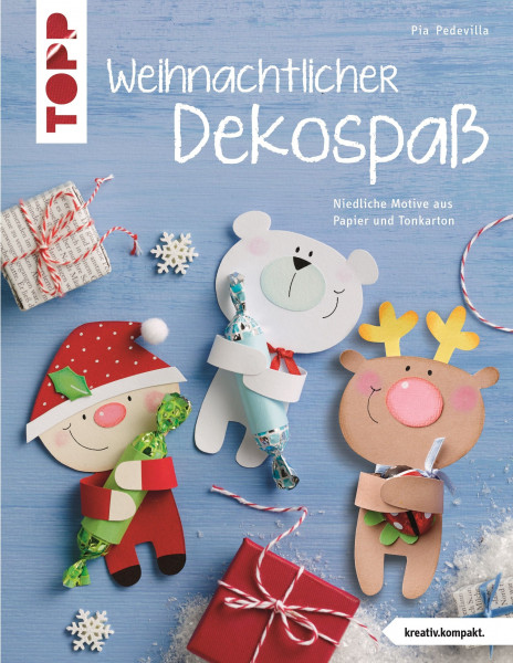 Weihnachtlicher Dekospaß