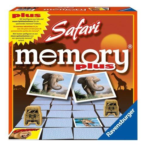 Safari memory ab 6 J.