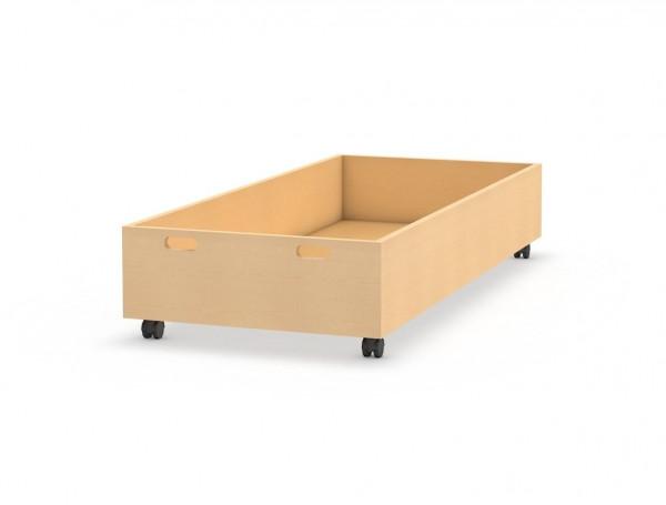 Rollkasten / Auszugsbett