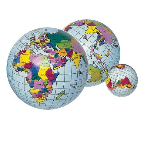 Globus - Ball