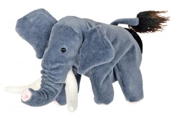 Handschuhtier Elefant 25 cm