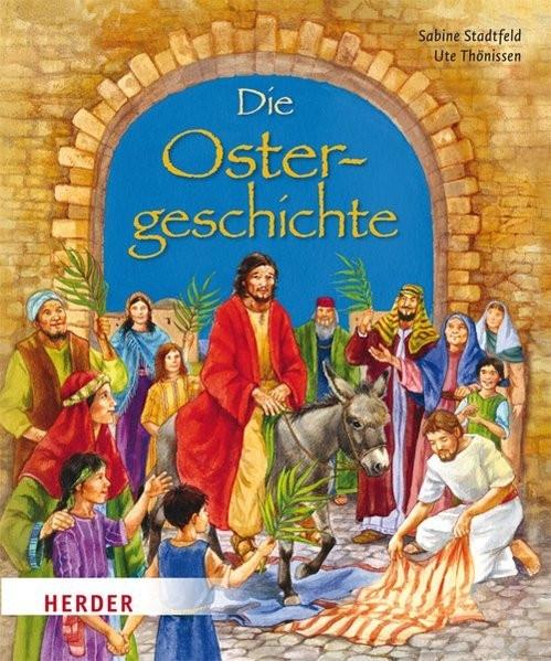 Die Oster-Geschichte