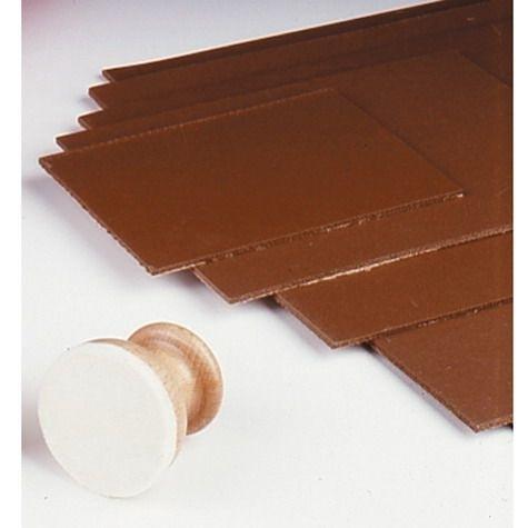 Linoliumplatte