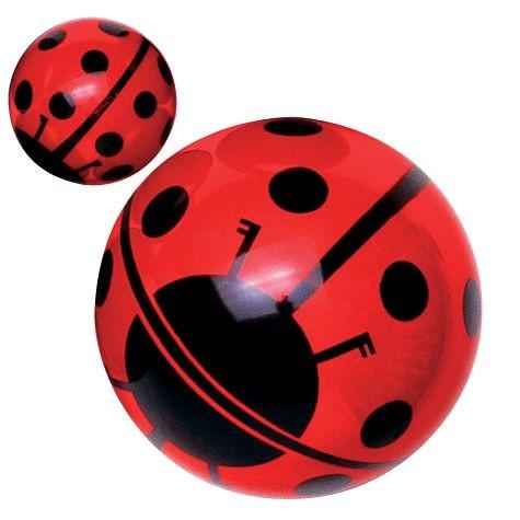 """Ball, Marienkäfer D.: 11,5cm,4,5"""""""