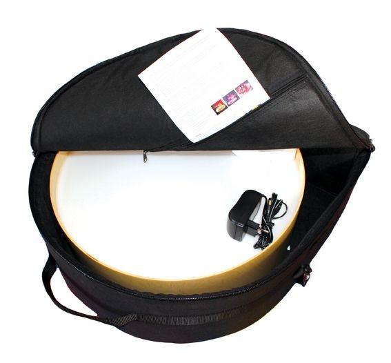 Tasche für Leuchtkübel