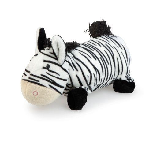 Handschuhtier Zebra