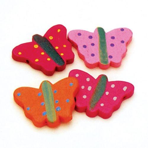 Schmetterlingperlen