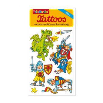Nass - Tattoos