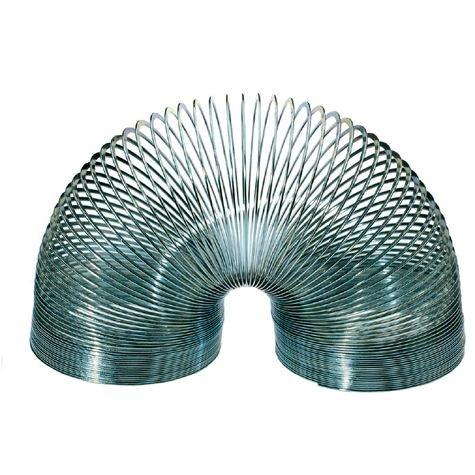Metall-Spirale