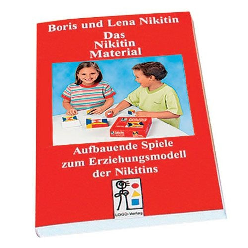 Nikitin-Buch