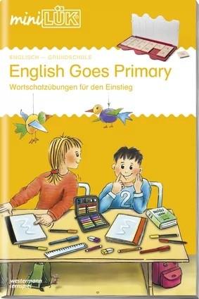 mini LÜK English Goes Primary 1