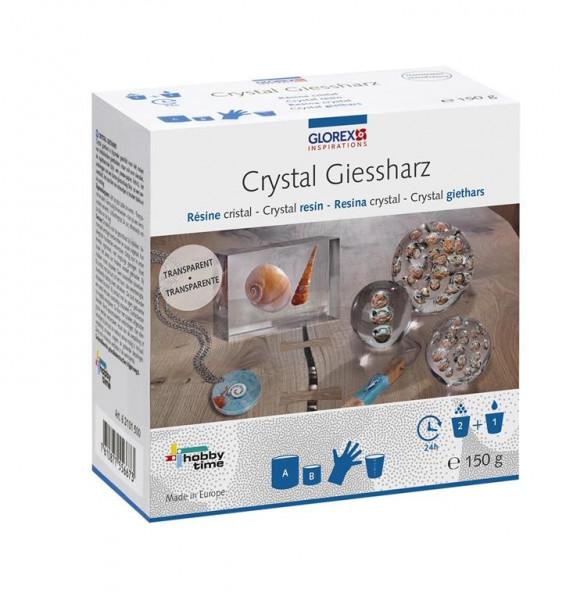 Crystal Giessharz 300 g