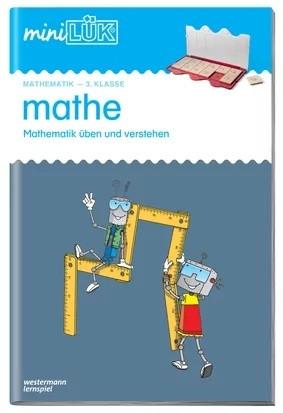 mini LÜK Mathe 3. Klasse