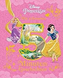 Prinzessin 5-Minuten-Geschichten