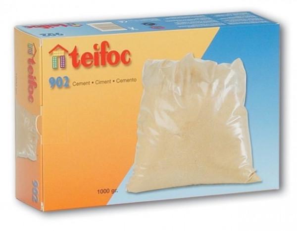 Teifoc, Cement