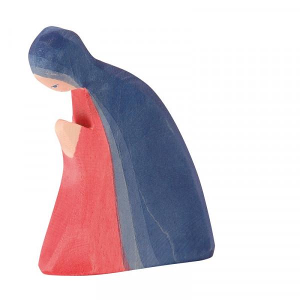 Ostheimer Krippenfigur Maria