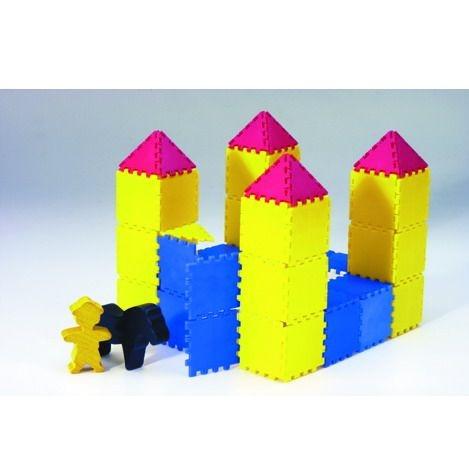 Lokon Box mit 624 Bauteilen