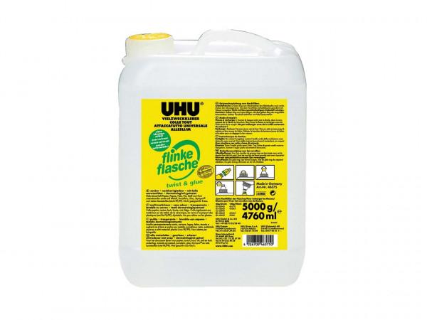 Uhu ohne Lösungsmittel, Kanister 5kg