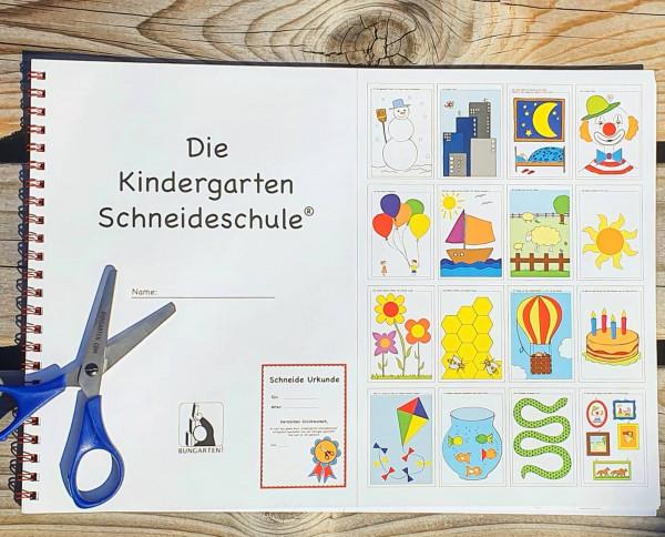 Die Kindergarten Schneideschule