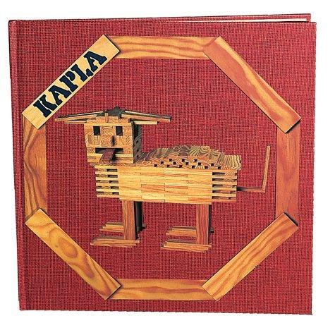 Kapla Buch N 1