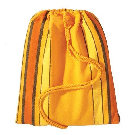 Hängematte Currambera gelb 220 x 140 cm
