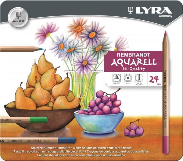 """Lyra """"Rembrandt Aquarell"""""""