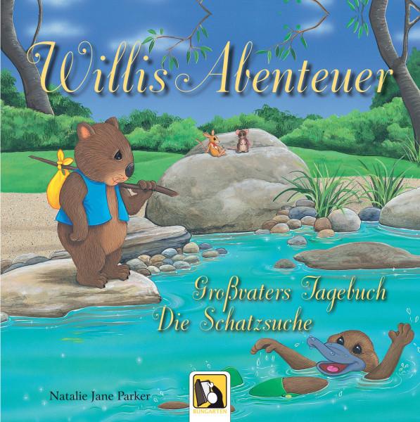 Willis Abenteuer