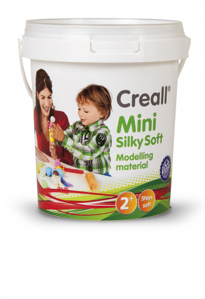 Softknete Creall Mini Silky Soft