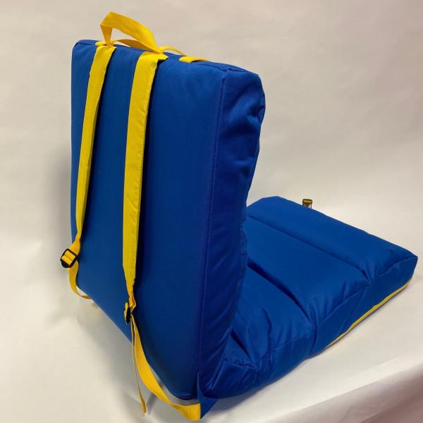 Sitzfix-Rucksack groß