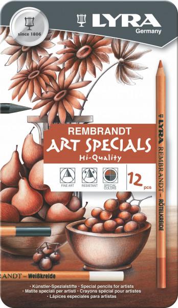 "Lyra ""Rembrandt Art Special"""