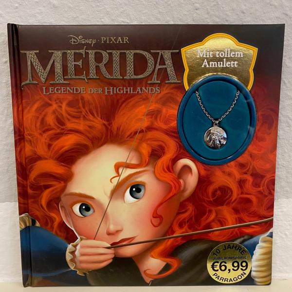 Disney-Pixar Merida - Legende der Highlands