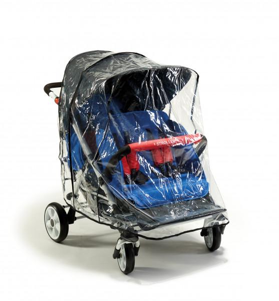 Winther Regenschutz für Buggy 4 Kids ST4