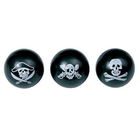 Flummy Piraten, Ø 4,5 cm