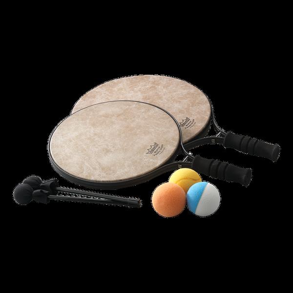 Paddle Drums / Trommeltennis