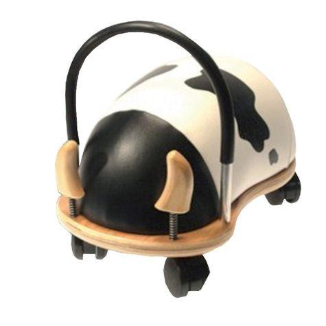Rolltier Wheely-Bug Kuh groß