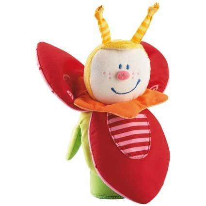 HABA Greifling Käfer Trixie