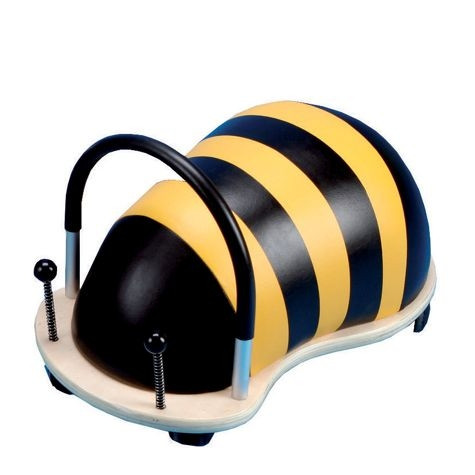 Rolltier Wheely-Bug Biene groß
