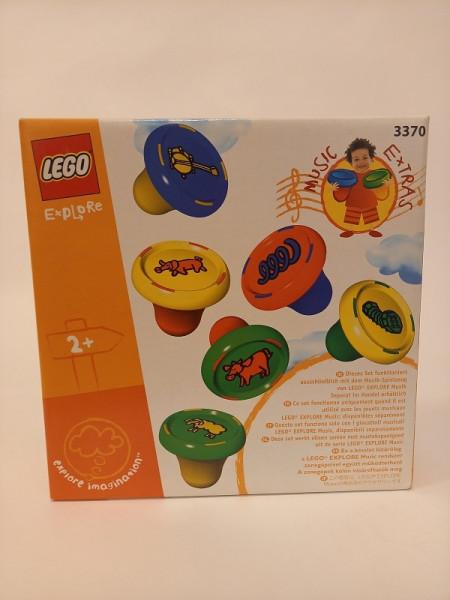 LEGO® Explore (3370) - 6 Spaß-Sounds