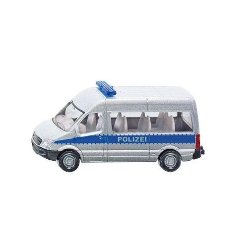 Super Polizeibus