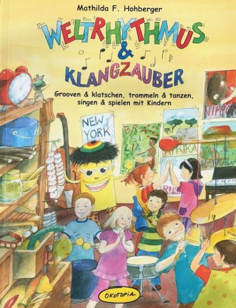 Weltrhythmus & Klangzauber
